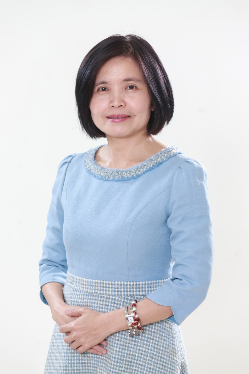 Min-Huey Chung