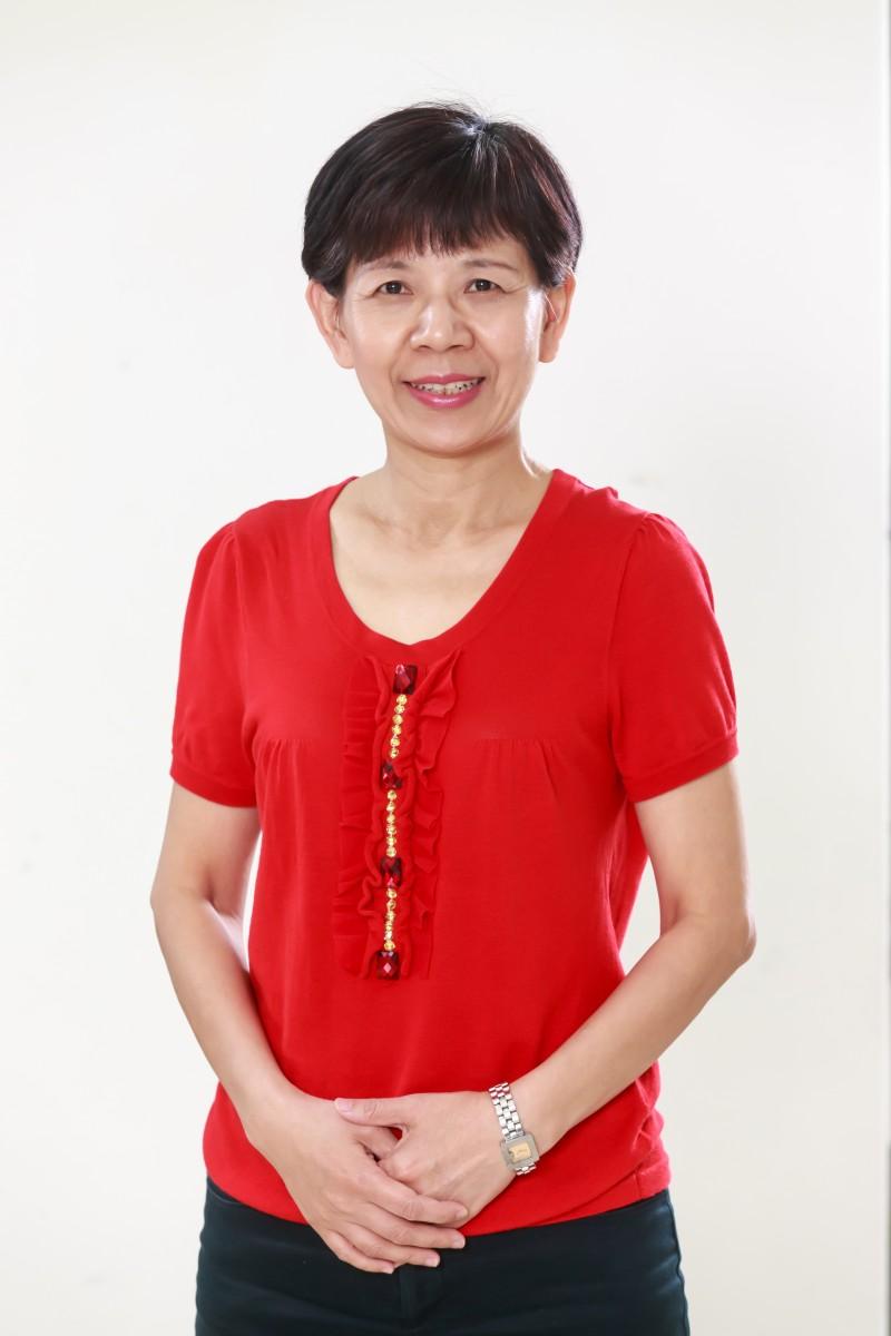 Su-Ru Chen