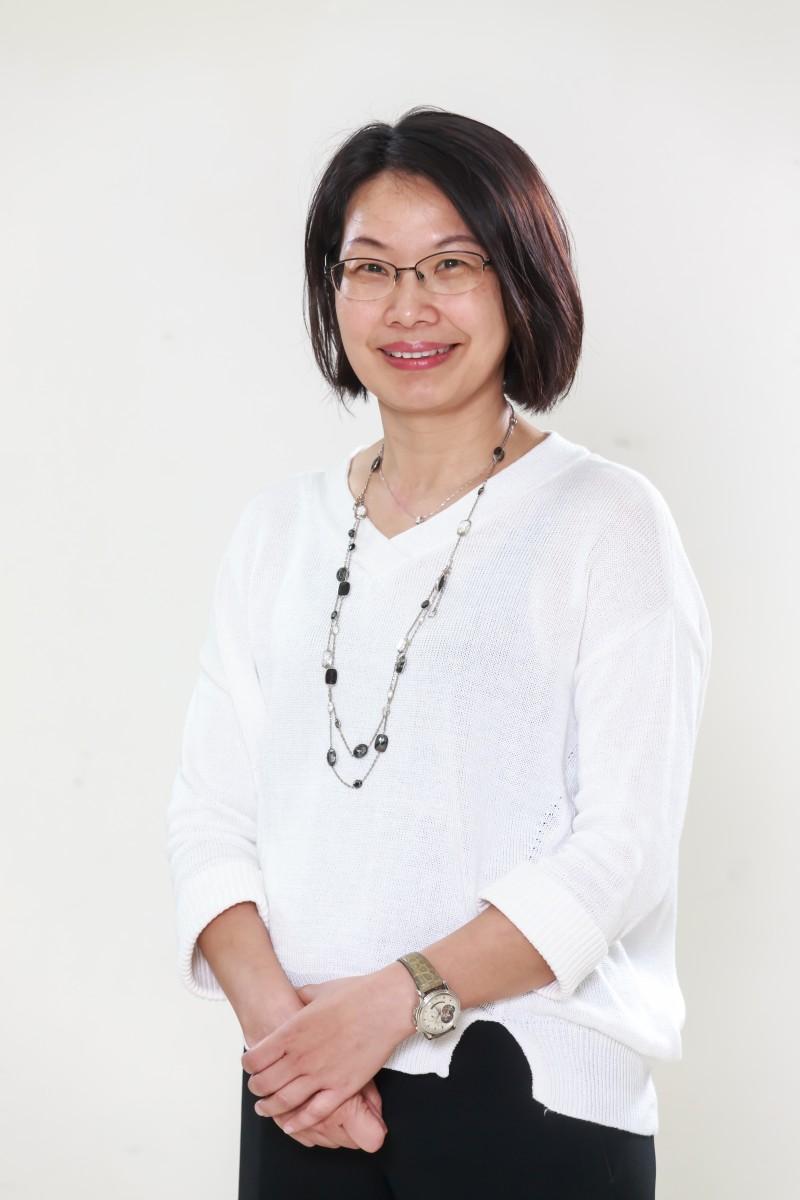 Yu-Huei Lin