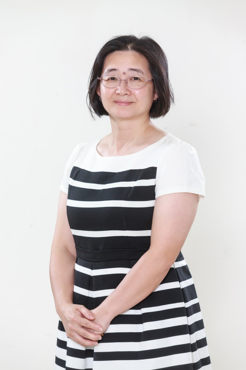 Shu-Fen Kuo
