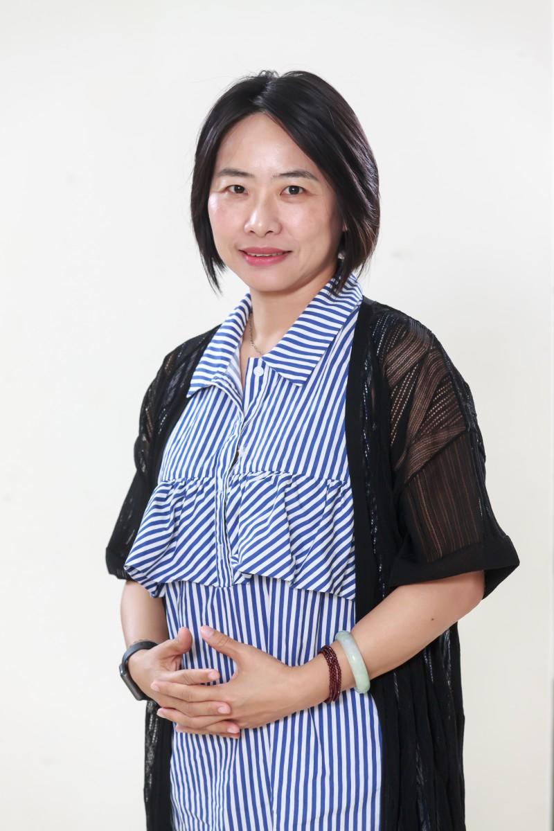 Tsai-Wei Huang