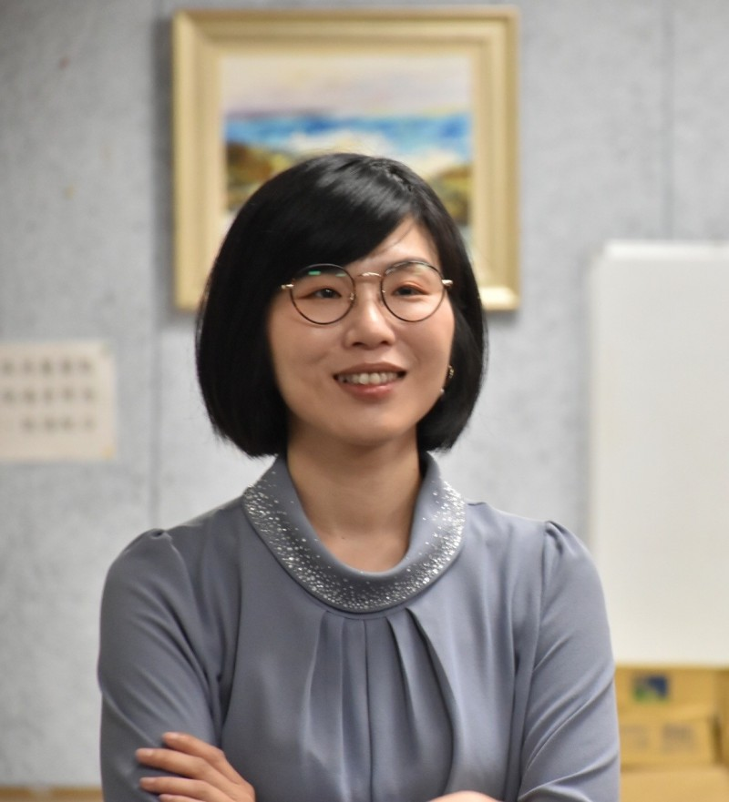 Wei-Shan Chin