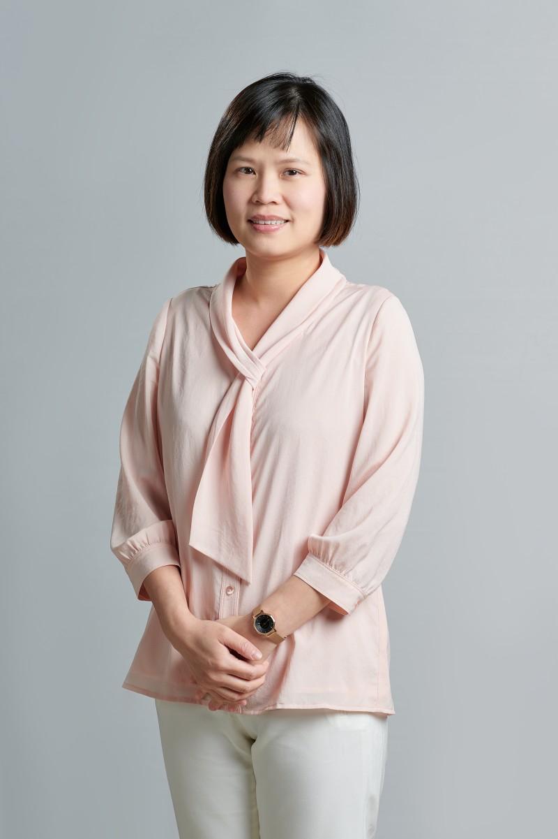 Hui-Chuan Huang