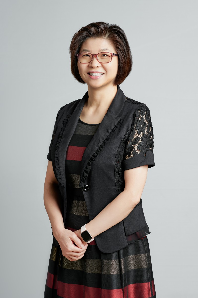 Chiou-Fen Lin
