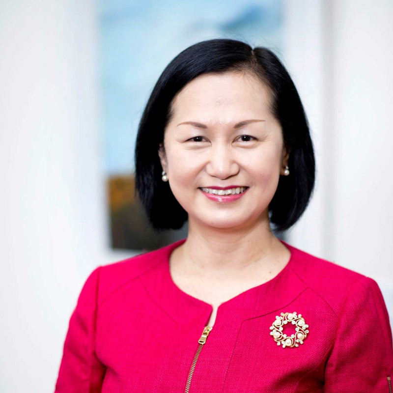 Sally Wai-Chi Chan