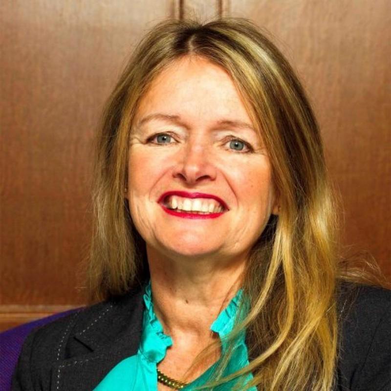 Catherine M. Comiskey