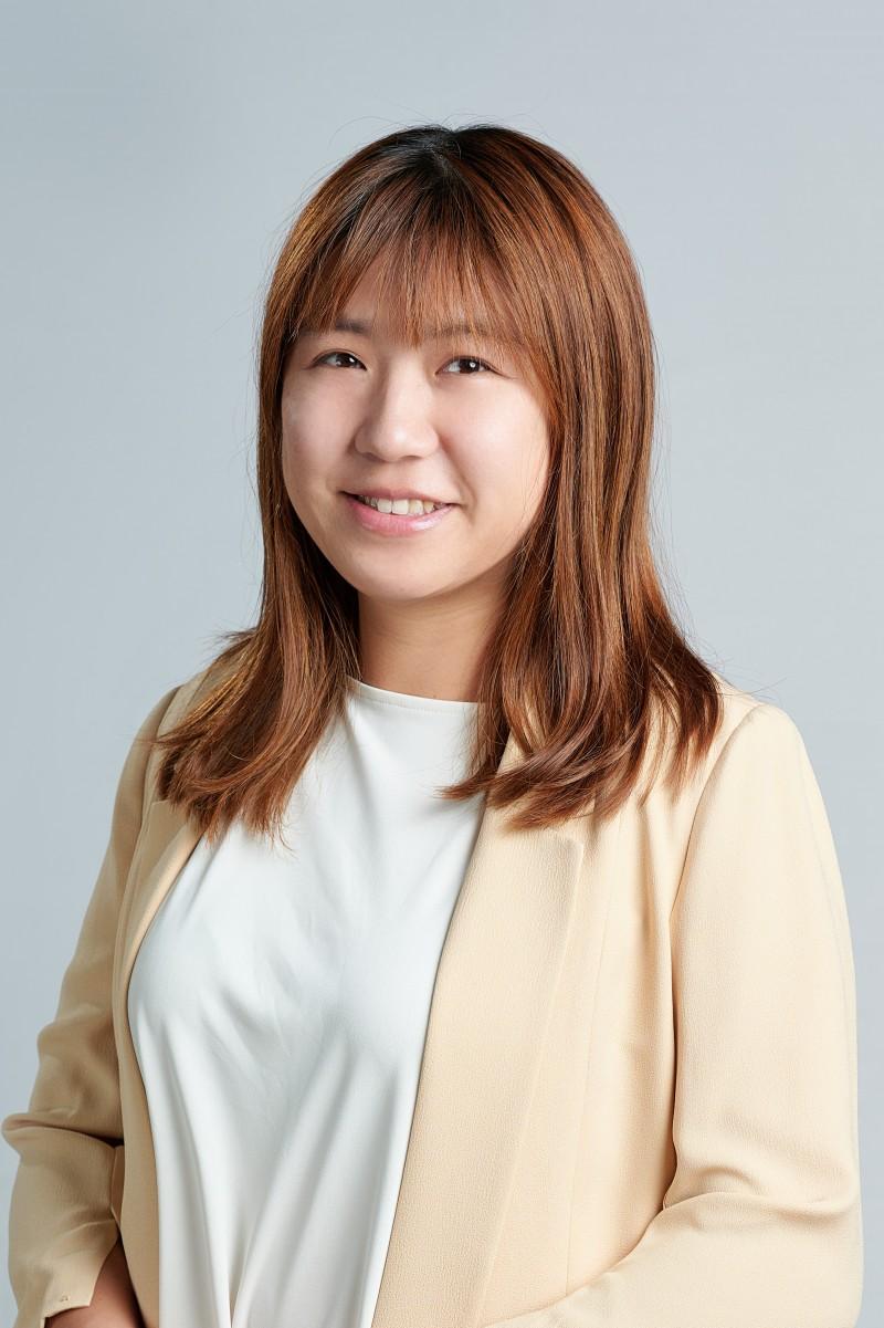Huei-Ling Chiu