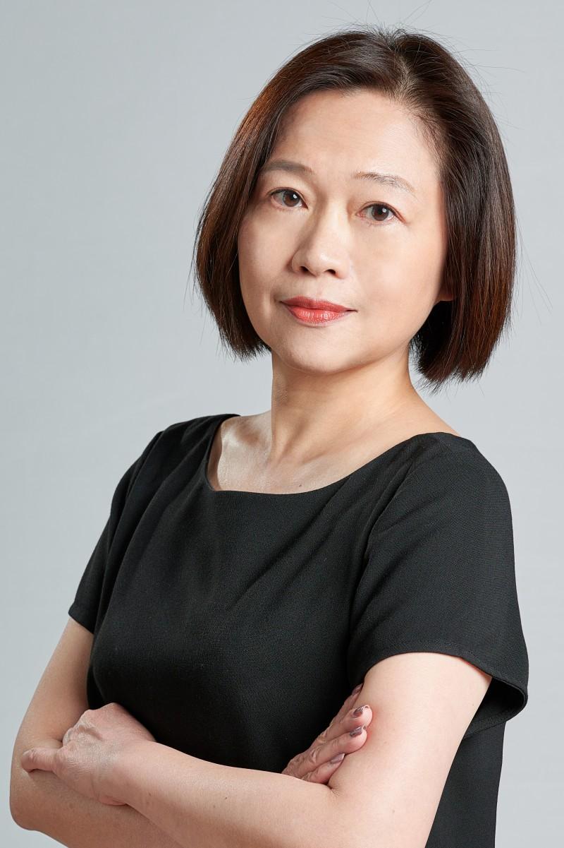Pei-Shan Tsai