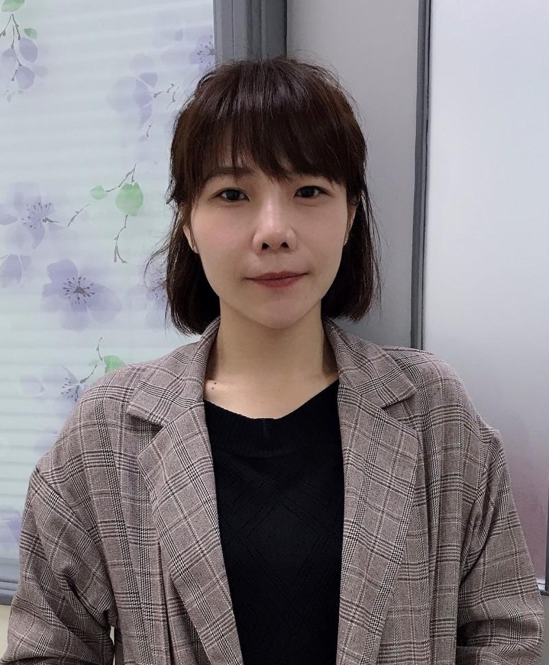 I-Hui Chen