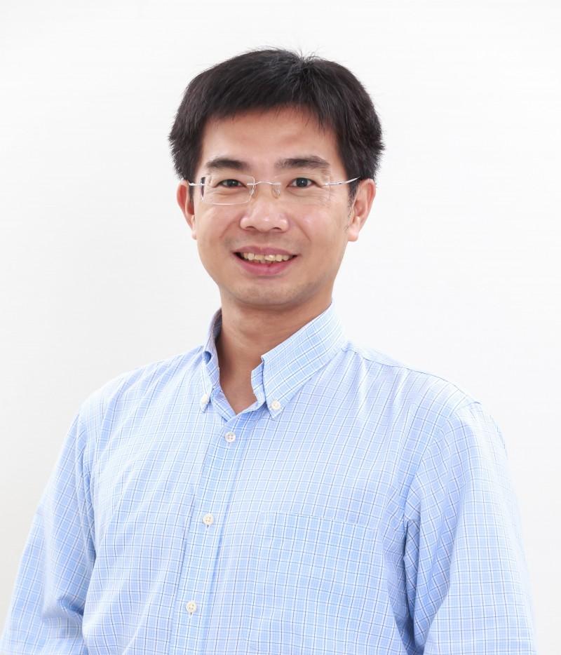 Li-Fong Lin
